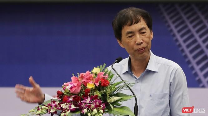 Theo Tiến sĩ Võ Trí Thành, nguyên Phó viện trưởng Viện Nghiên cứu quản lý kinh tế Trung Ương, ba giá trị lớn nhất của BĐS Đà Nẵng không chỉ là biển, mà phải nói đến như một nơi nhiều tích sử, các vấn đề phong thủy và tâm linh.