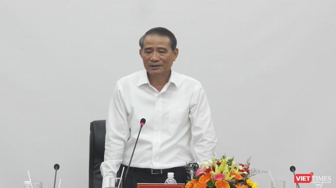 Theo Bí thư Trương Quang Nghĩa, Đà Nẵng cần đột phá trong công tác tuyển dụng nhân lực chất lượng cao, đáp ứng nhu cầu phát triển