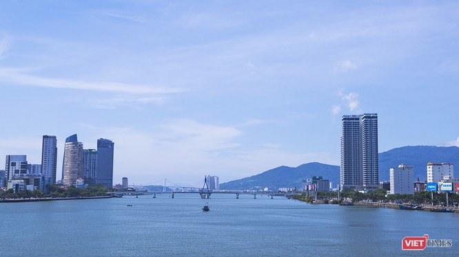 Sở Xây dựng TP Đà Nẵng vừa có văn bản phản hồi những thiếu sót được nêu trong kết luận của Thanh tra Bộ Xây dựng về công tác quản lý xây dựng của Sở Xây dựng TP trong giai đoạn 2012-2016.