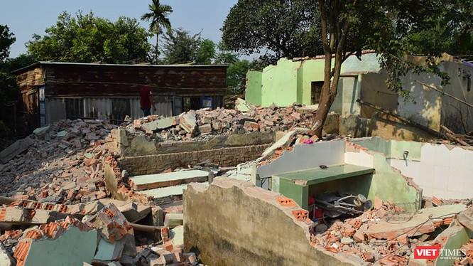 Theo kế hoạch về thực hiện chương trình phát triển nhà ở đến năm 2020, Đà Nẵng sẽ không phát triển mới dự án nhà ở tái định cư riêng biệt mà kết hợp bồi thường giải tỏa bằng tiền để hộ giải tỏa tự lo chỗ ở