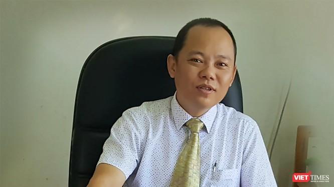 Luật sư Trần Khánh Linh, Giám đốc Công ty Luật TNHH LDL