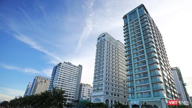 Đà Nẵng: Siết chặt quản lý xây dựng công trình cao tầng