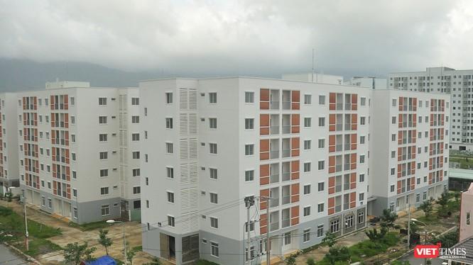 Qua kiểm tra 1.324 hồ sơ, cơ quan chức năng Đà Nẵng phát hiện có 495 trường hợp CBCCVC có sở hữu nhà ở và đất nhưng vẫn thuê nhà chung cư.