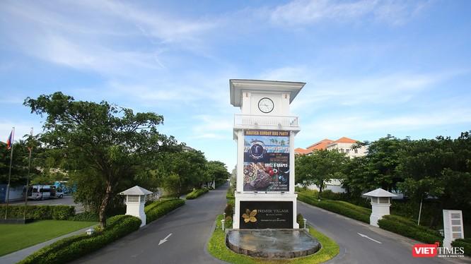 Đà Nẵng điều chỉnh quy mô đầu tư các lối xuống biển trên địa bàn quận Ngũ Hành Sơn để phục vụ người dân