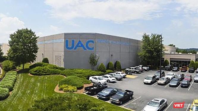 Universal Alloy Corporation Asia Pte.LTD-UAC (Hoa Kỳ) sẽ đầu tư 170 triệu USD để mở nhà máy xuất linh kiện máy bay tại Đà Nẵng (ảnh Hội An)