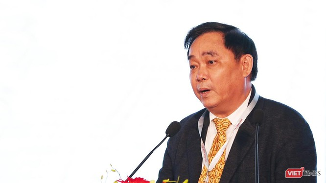 Ông Huỳnh Uy Dũng-Chủ tịch Tập đoàn Đại Nam đã có phát biểu bất ngờ khi muốn đầu tư nghìn tỷ đồng vào lĩnh vực xử lý môi trường ở Đà Nẵng.