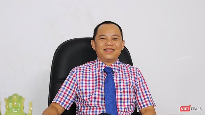 Luật sư Trần Khánh Linh-Giám đốc Công ty Luật TNHH LDL