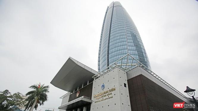 Thanh tra Chính phủ vừa có kiến nghị Thủ tướng Chính phủ kiểm điểm trách nhiệm và có hình thức xử lý theo quy định đối với Chủ tịch, Phó Chủ tịch UBND TP Đà Nẵng và các tổ chức, cá nhân liên quan trong thời kỳ 2010-2016