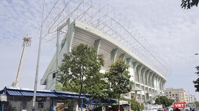Mặc dù vụ án Phạm Công Danh đã được xét xử, nhưng số phận của Sân vận động Chi Lăng ở Đà Nẵng vẫn chưa biết đi về đâu?