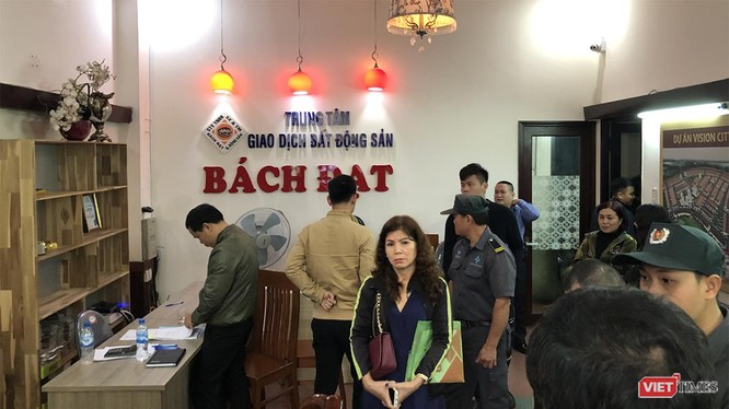 Theo Giám đốc sở Xây dựng Quảng Nam, Sở Xây dựng sẽ ưu tiên hoàn thiện các thủ tục để giải quyết 3 hồ sơ dự án bị khách hàng khiếu kiện và đôn đốc chủ đầu tư Bách Đạt An triển khai, hoàn thiện