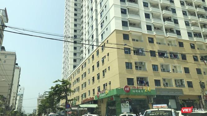 Dự kiến đến tháng 5/2019, Đà Nẵng sẽ hoàn thành phương án phá dỡ các hạng mục công trình vi phạm tại Tổ hợp Khách sạn Mường Thanh và Căn hộ cao cấp Sơn Trà