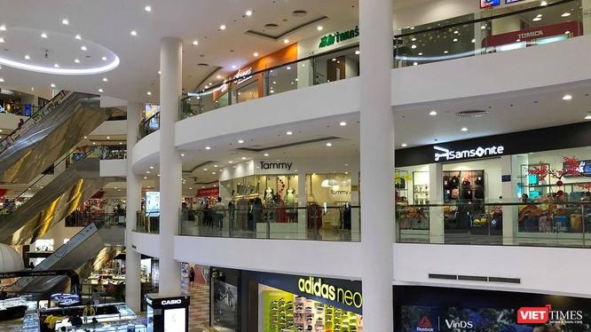 Thị trường BĐS Đà Nẵng chứng kiến sự khởi sắc của phân khúc bán lẻ và văn phòng cho thuê