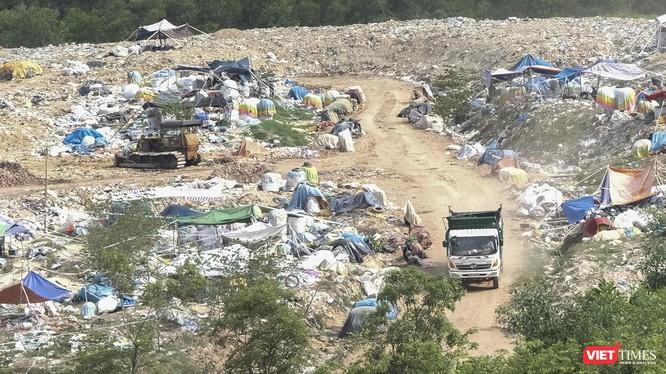 Việc Quảng Nam cho xây dựng Lò đốt rác thải sinh hoạt của tỉnh này tại xã Đại Nghĩa (huyện Đại Lộc, tỉnh Quảng Nam) khiến Công ty CP Cấp nước Đà Nẵng lo ngại ảnh hưởng nguồn nước sinh hoạt cho Đà Nẵng