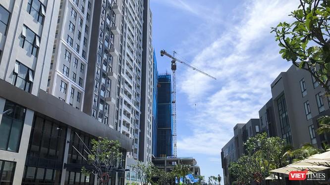 Tập đoàn Empire vừa mang đến thị trường bất động sản Đà Nẵng dòng sản phẩm phân khúc mới tại quần thể tổ hợp du lịch-giải trí Cocobay Đà Nẵng