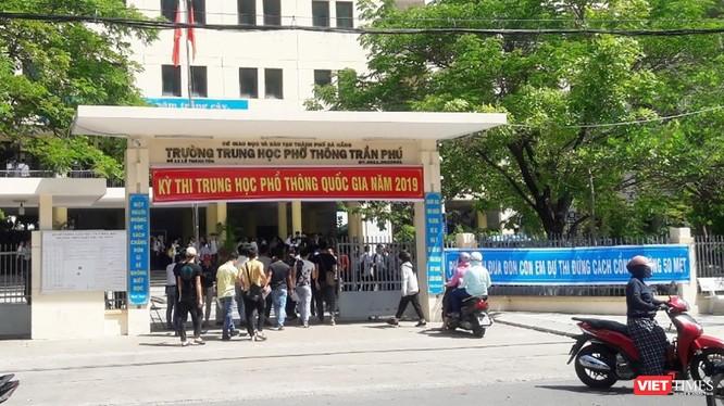 Đà Nẵng đã sẵn sàng để Kỳ thi Tốt nghiệp THPT quốc gia 2019 diễn ra với kết quả tốt nhất.