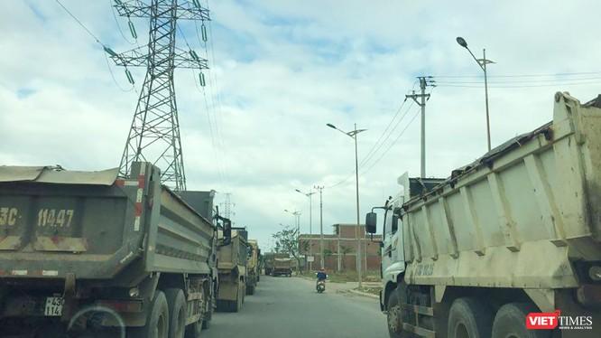 Đà Nẵng sẽ ra quân, xử lý mạnh tay với xe tải chở hàng quá tả trọng và tự ý cơi nới thùng xe