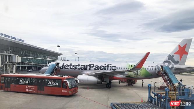 Đà Nẵng đang tìm hướng quy hoạch cho đô thị Sân bay quốc tế Đà Nẵng