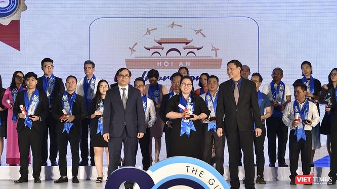 Ban tổ chức The Guide Awards 2019 trao giải thưởng Chương trình nghệ thuật thực cảnh có giá trị văn hóa, lịch sử hay nhất Việt Nam cho Chương trình thực cảnh Ký ức Hội An.