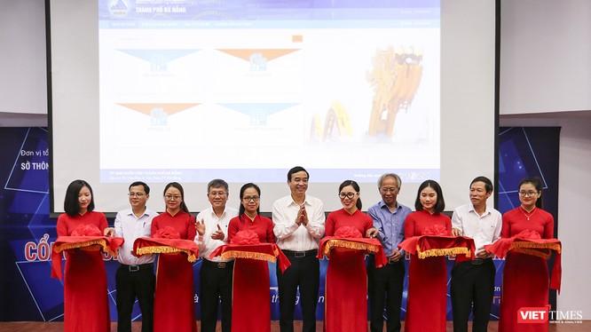 Sáng ngày 2/10, UBND TP Đà Nẵng chính thức đưa cổng dịch vụ công trực tuyến độc lập của địa phương vào hoạt động