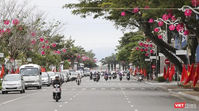 Một góc đường phố Đà Nẵng