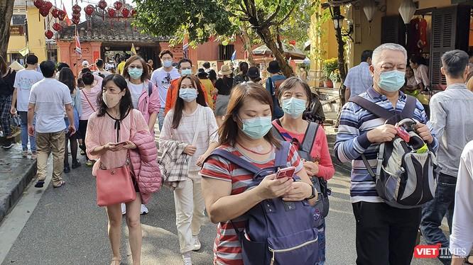 Từ 12/3, Hội An dừng bán vé và hoạt động tham quan phố cổ để phòng chống dịch COVID-19