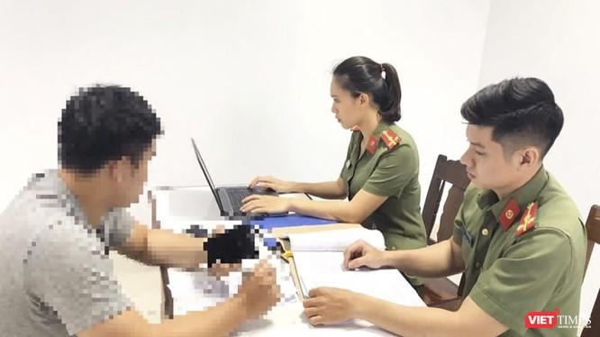 Công an TP Đà Nẵng việc với chủ tài khoản facebook đăng tin sai sự thật, gây ảnh hưởng đến công tác phòng, chống dịch COVID-19