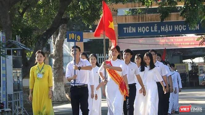 Học sinh, học viên tất cả các cấp học trên địa bàn Đà Nẵng được nghỉ học đến ngày 15/3