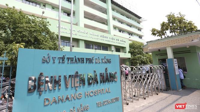 Từ 0h ngày 30/3, tất cả các bệnh viện trên địa bàn TP Đà Nẵng sẽ dừng việc thăm bệnh nhân điều trị nội trú