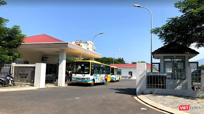 Hệ thống xe buýt Đà Nẵng sẽ dừng hoạt động từ 0h ngày 1/4.