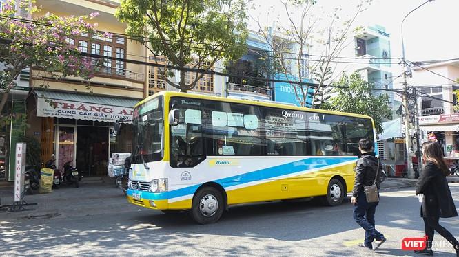 Đà Nẵng tiếp tục tạm dừng vận tải hành khách đến và đi trên địa bàn, kể cả xe buýt