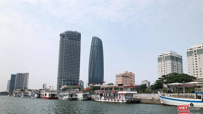 Dịch vụ du lịch đường sông ở Đà Nẵng đang được vực dậy sau dịch COVID-19