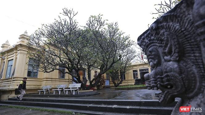 Bảo tàng điêu khắc Chăm (Đà Nẵng)