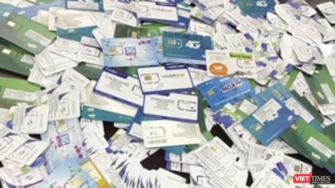Các nhà mạng đang lên kế hoạch để xóa sổ Sim rác