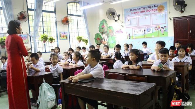 Đà Nẵng đang nỗ lực xây dựng giáo án điện tử trong dạy và học trên địa bàn