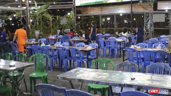 Từ 13h ngày 30/7, tất cả các dịch vụ ăn uống, giải khát trên địa bàn Đà Nẵng phải đóng cửa đổ phòng chống dịch COVID-19