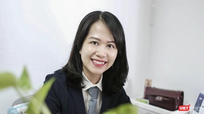 Luật sư Huỳnh Phan Thiên Phúc – Công ty Luật TNHH Luật Sư Riêng – Chi nhánh Đà Nẵng.