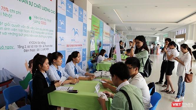 Sau COVID-19, xếp hạng về điều kiện phụ nữ kinh doanh tại Việt Nam giảm 7 bậc.