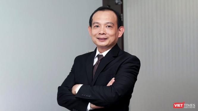 Luật sư Ths.Lê Ngô Hoài Phong - Trưởng Văn phòng Luật sư PHONG & PARTNERS