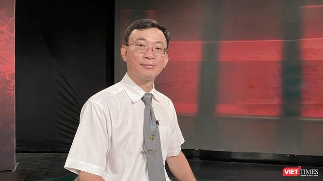 Luật sư Trương Công Nguyễn Anh Phiệt – Trưởng Văn phòng Luật sư Phiệt và Cộng sự