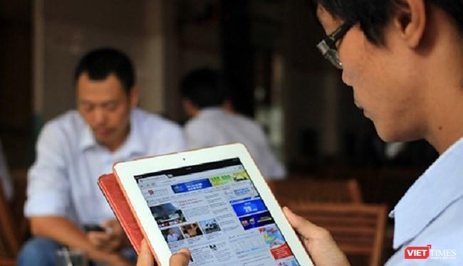 Hầu hết người dân chưa ý thức được hết việc bị xâm phạm thông tin cá nhân trên môi trường số.
