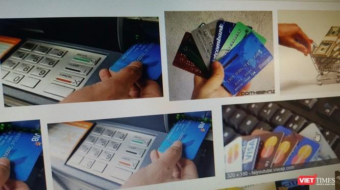 KH nên chủ động có các phương án kiểm tra, kiểm soát, bảo vệ tài khoản của mình tại NH