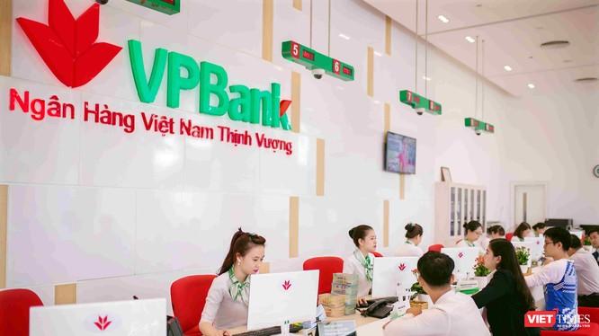 VPBank đặt ra những mục tiêu hết sức tham vọng trong năm 2018.
