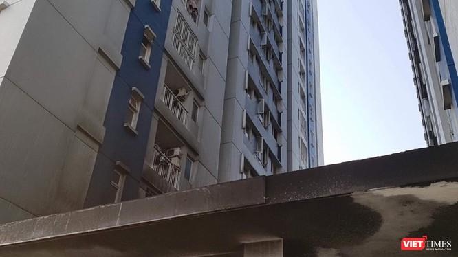 Thủ tướng Nguyễn Xuân Phúc đánh giá vụ cháy xảy ra tại chung cư Carina Plaza là đặc biệt nghiêm trọng