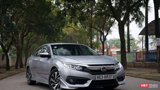 Với giá bán hợp lý hơn, Honda Việt Nam có quyền tin vào sự thành công của Civic 2018