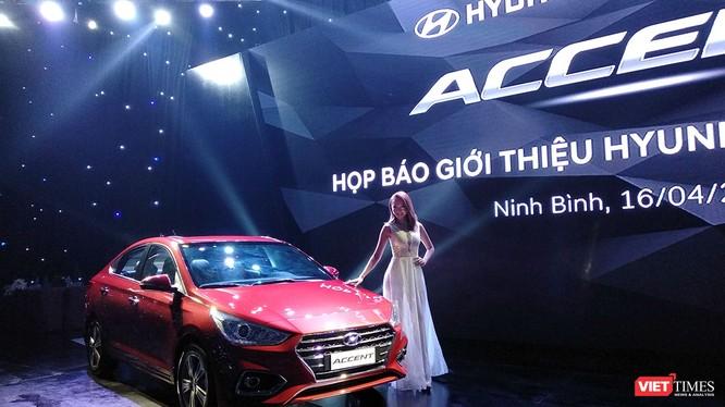 Hyundai Thành Công kỳ vọng bán được 800-1.000 xe/tháng
