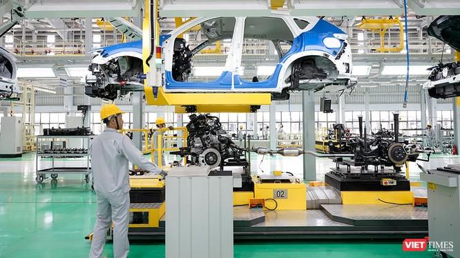 VAMA cũng chỉ ra Việt Nam còn thiếu các chính sách và cơ chế phát triển công nghiệp hỗ trợ hợp lý.