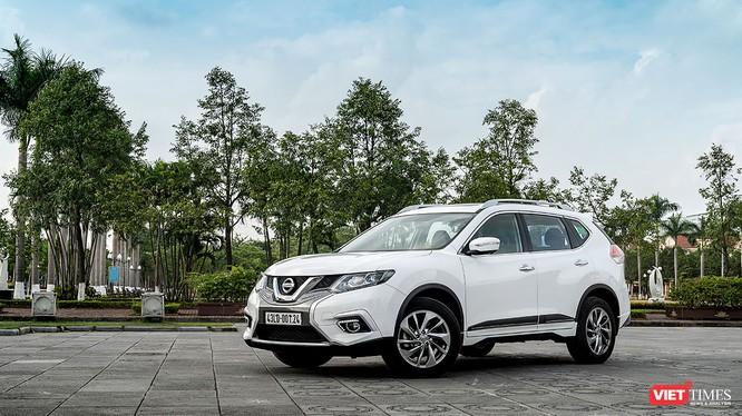 Sự ra đi của Tan Chong biết đâu lại là cơ hội mới cho thương hiệu Nissan có thể chuyển mình tại thị trường Việt Nam. (Ảnh: Ngô Minh)