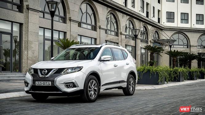 Giá bán mới của Nissan Việt Nam chỉ áp dụng trong đúng một tuần cuối cùng của năm 2018. (Ảnh: Ngô Minh)