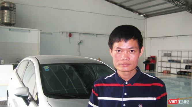 Điều mà KS Lê Văn Tạch phải suy tư lớn nhất là bản thân mình mới chỉ giỏi chuyên môn chứ chưa phải là người biết kinh doanh