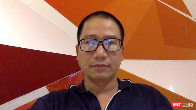 Nhà thiết kế Lương Minh Hòa: Khoa học kỹ thuật phải bắt kịp tầm nhìn đi trước của thiết kế tạo dáng sản phẩm công nghiệp